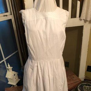 MK sleeveless dress NWT